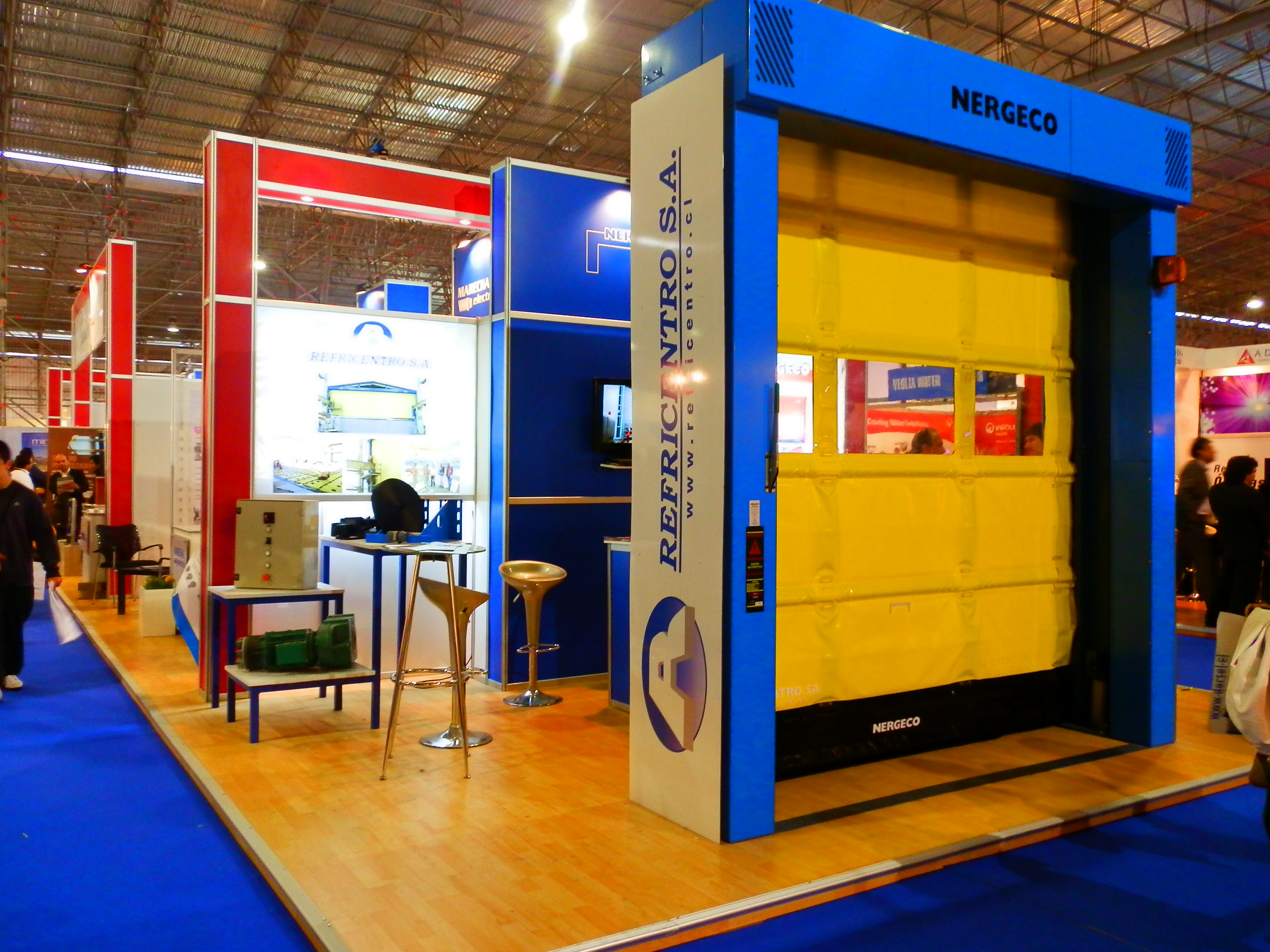 Expomin 2014