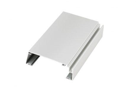 001100100353 Marco alumino Pta frigorifica